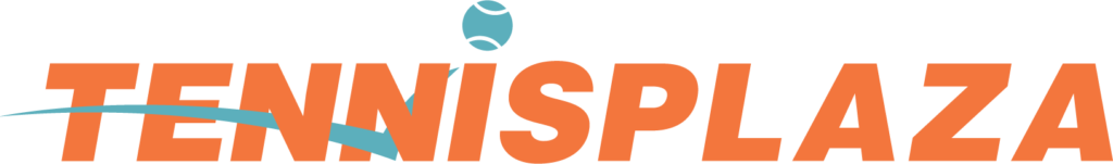 Tennisplaza logo