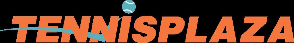 Tennisplaza logo