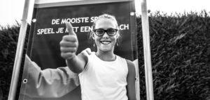 Feest van de jeugd - © Tennis Vlaanderen
