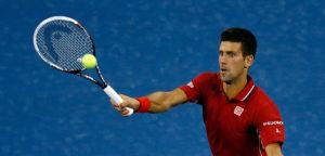 Novak Djokovic - © Julian Finney/Getty Images