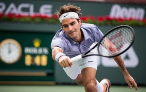 Roger Federer - © Beth Wilson (flickr)