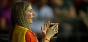 Belgische supporter - © Imagellan