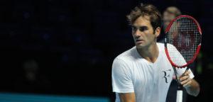 Roger Federer- © Marianne Bevis (flickr.com)
