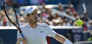 Andy Murray - © Christopher Levy (www.flickr.com)