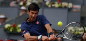 Novak Djokovic - © Christopher Levy (www.flickr.com)
