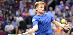 David Goffin - © Christopher Levy (flickr)