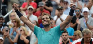 Rafael Nadal - © Christopher Levy (www.flickr.com)