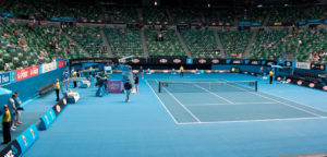 Australian Open - © Rexness (Flickr)