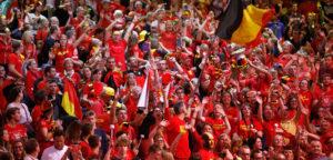 Davis Cup België vs. Australië - © Vincent Van Doornick (Imagellan)