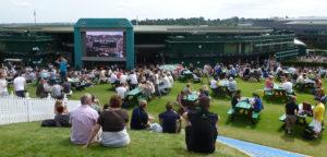 Wimbledon - © paulafunnell (www.Flicr.com)
