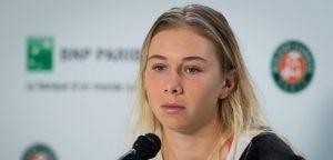 Amanda Anisimova - © Jimmie48 Tennis Photography