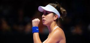 Belinda Bencic - © Jimmie48 Tennis Photography
