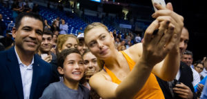 Maria Sharapova - © Jimmie48 Tennis Photography (www.j48tennis.net)