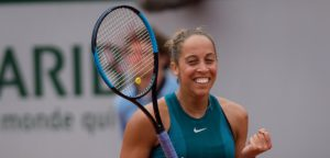 Madison Keys - © Jimmie48 Tennis Photography