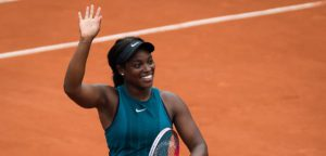 Sloane Stephens - © Jimmie48 Tennis Photography