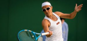 Kristen Flipkens - © Jimmie48 Tennis Photography