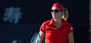 Kirsten Flipkens - © Jimmie48 Tennis Photography