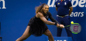 Serena Williams - © Jimmie48 Tennis Photography