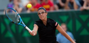 Kirsten Flipkens - © Jimmie48 Tennis Photography