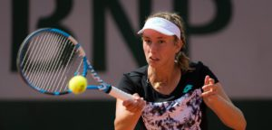 Elise Mertens - © Jimmie48 Tennis Photography