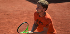 David Goffin - © Linh Eliano (Largus Media)