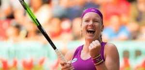 Kiki Bertens - © Jimmie48 Tennis Photography