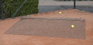 Algemeen tennisbeeld - © Fotoplaza