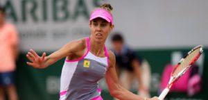 Mihaela Buzarnescu - © Jimmie48 Tennis Photography