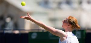 Alison Van Uytvanck - © Jimmie48 Tennis Photography
