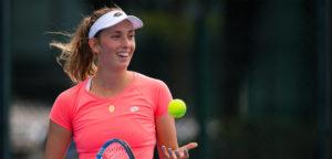 Elise Mertens - © Jimmie48 Tennis Photography
