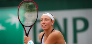 Yanina Wickmayer - © Jimmie48 Tennis Photography