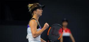 Elina Svitolina - © Jimmie48 Tennis Photography