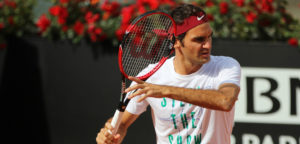 Roger Federer - © Marianne Bevis (flickr)
