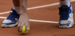 Algemeen tennisbeeld - © Christopher Levy (flickr)