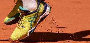 Algemeen tennisbeeld - © Christopher Levy (flickr.com)