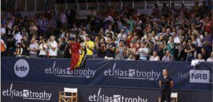 Ethias Trophy - ©Philippe BUISSIN / IMAGELLAN