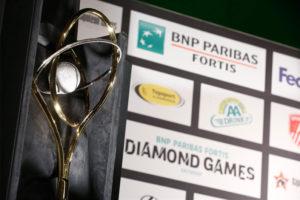 BNP Paribas Fortis Diamond Games - © Philippe Buissin (IMAGELLAN)
