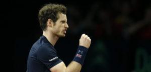 Andy Murray - © Philippe Buissin (Imagellan)