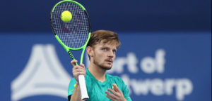 David Goffin - © Vincent Van Doornick (Imagellan)