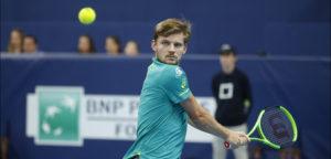 David Goffin op de European Open 2017 - © Vincent Van Doornick (Imagellan)