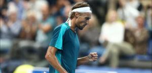 Ruben Bemelmans op European Open 2017- © Vincent Van Doornick (Imagellan)