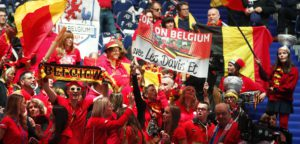 Davis Cup 2017 in Rijsel - © IMAGELLAN