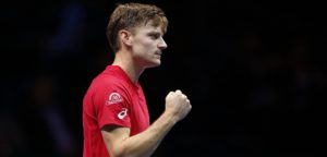 David Goffin - © IMAGELLAN