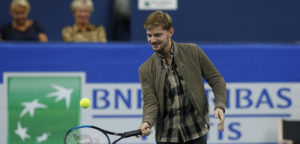 David Goffin - © Philippe Buissin (Imagellan)