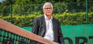 Ivo Van Aken - © Tennis Vlaanderen