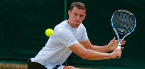 Joachim Gérard - © Richard Van Loon (www.tennisfoto.net)
