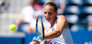 Karolina Pliskova - © Jimmie48 Tennis Photography