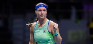 Kiki Bertens - © Jimmie48 Tennis