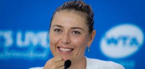 Maria Sharapova - © Jimmie48 Tennis Photography