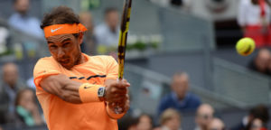 Rafael Nadal - © Christopher Levy (flickr)
